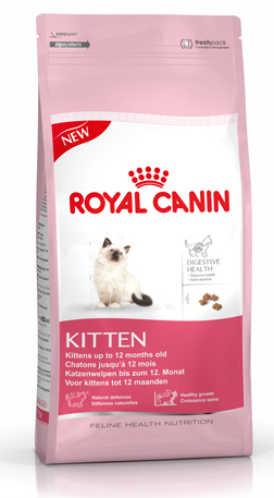 Royal Canin Ultra Light Cat Food In Jelly